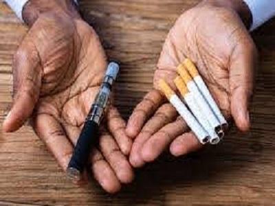 Electronic Cigarette and Tobacco Vapor Market