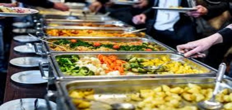Catering & Food Services for Correctional Facilities Market