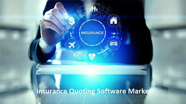 INSURANCE QUOTING SOFTWARE MARKET