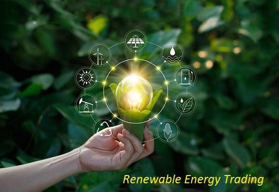 Renewable Energy Trading Market