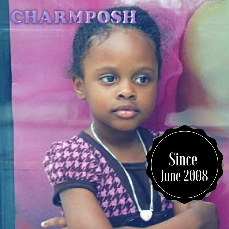 CharmPosh.com CharmPosh 2008