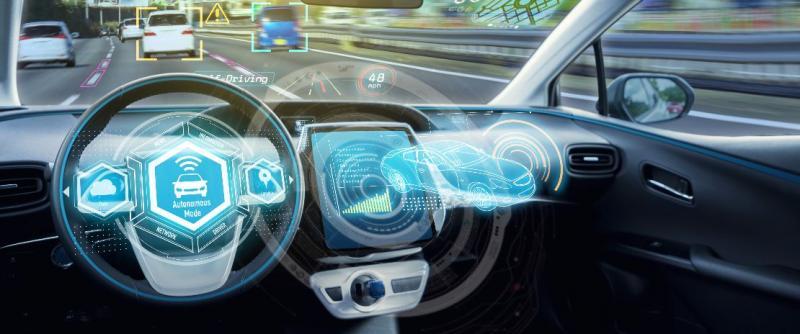 Automotive Advanced Driver Assistance Systems Market