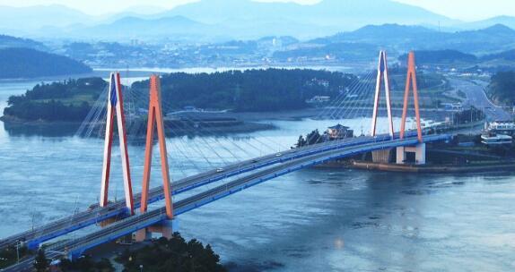 Global Smart Bridge Monitoring System Market Analysis