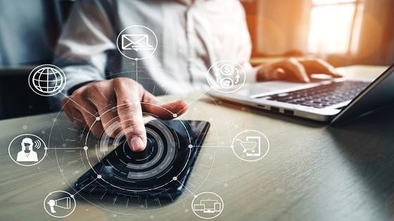 Digital Banking Multichannel Integration Solution