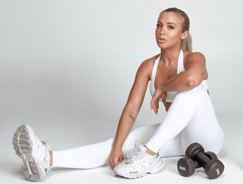 Tammy Hembrow Announces Global Digital Partnership with Miroma Project Factory