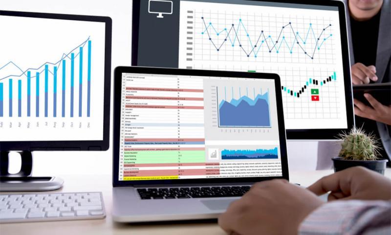 Spend Analytics Software