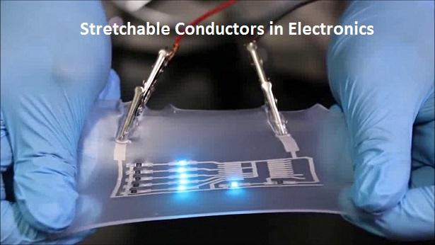 Stretchable Conductors in Electronics Market