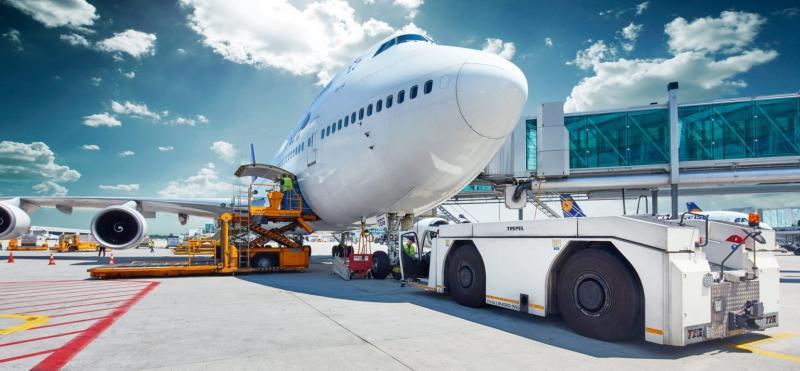 airport stands equipment market