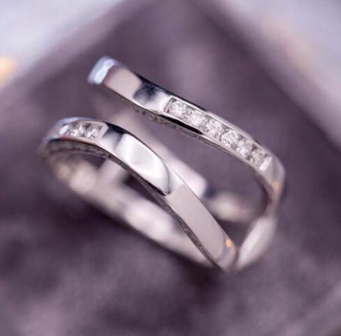 Global Customized Wedding Ring Market Status and Outlook
