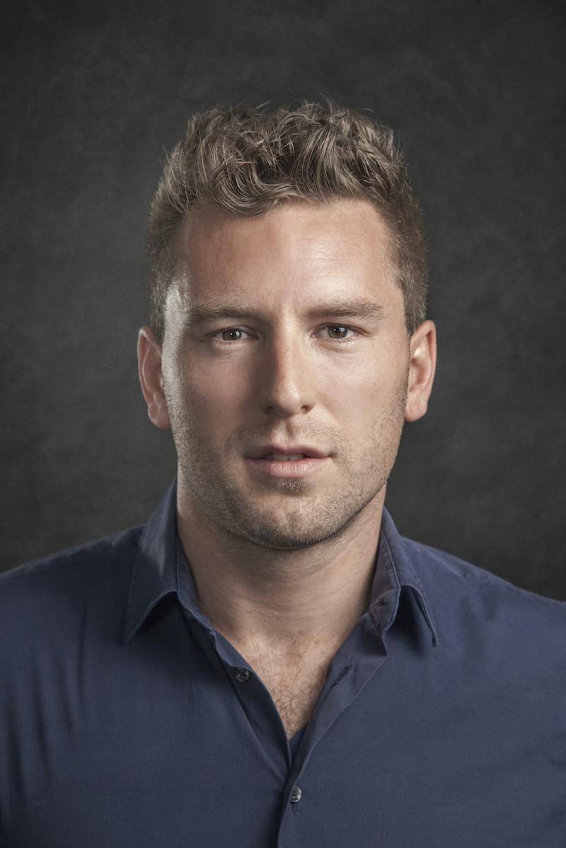 Pim van Helten, DPDK's CEO