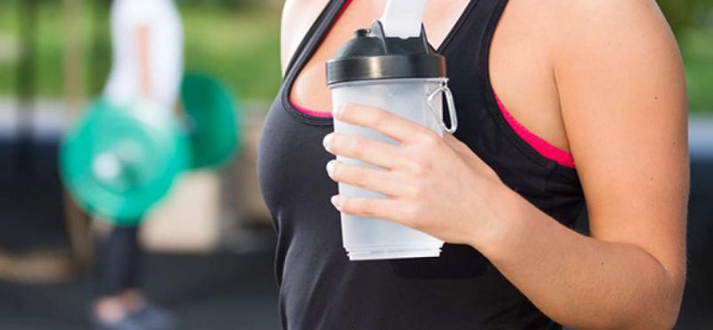Pre-workout Supplements Market Will Generate Record Revenue