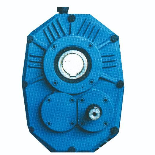Global Shaft Mounted Reducers Market Status and Outlook