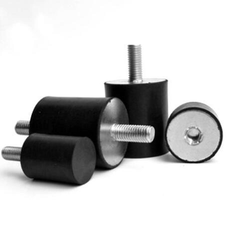 Global Cylindrical Anti-Vibration Mounts Market Status