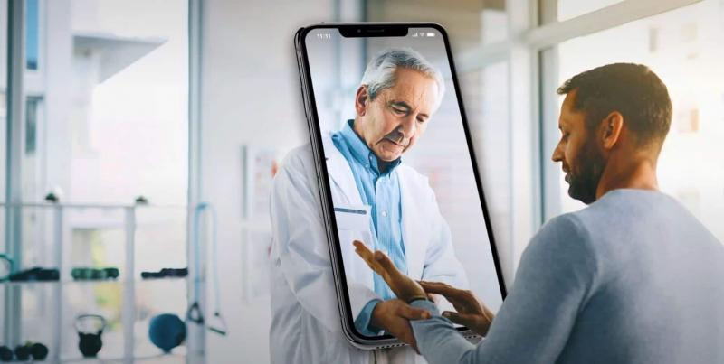 Virtual Health Care Market