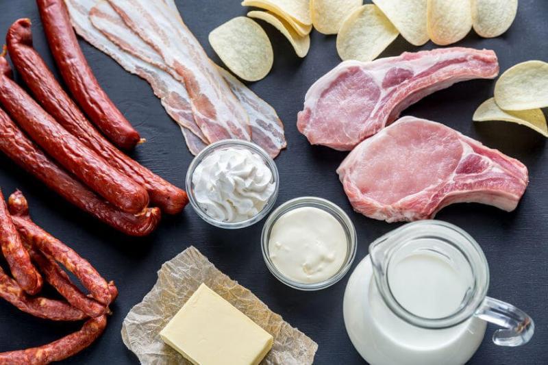 Segments de marché des graisses et protéines alimentaires, actualités de l'industrie, régionales
