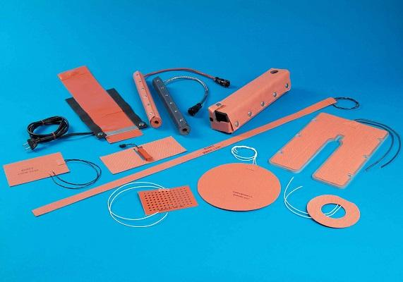 Silicone Rubber Based Flexible Heater Market