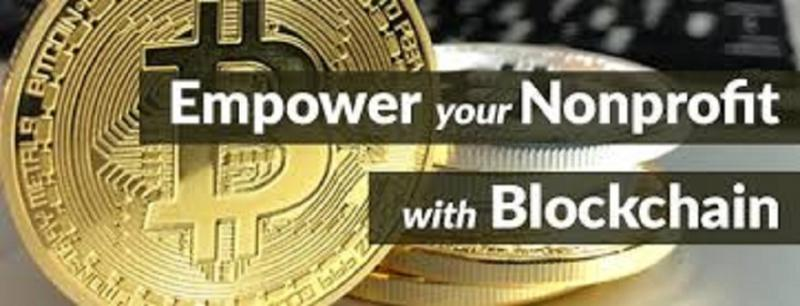 Blockchain For Non-Profits