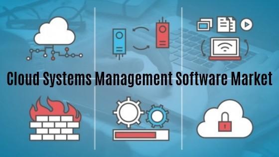 Cloud Systems Management Software Market