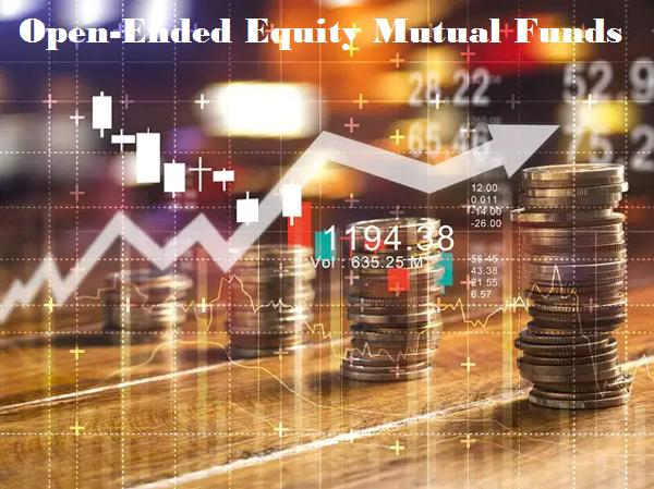 Open-Ended Equity Mutual Funds Market