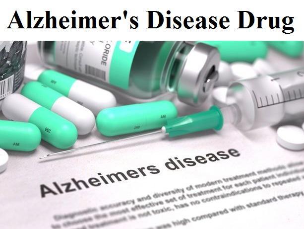 Alzheimer's Disease Drug Market