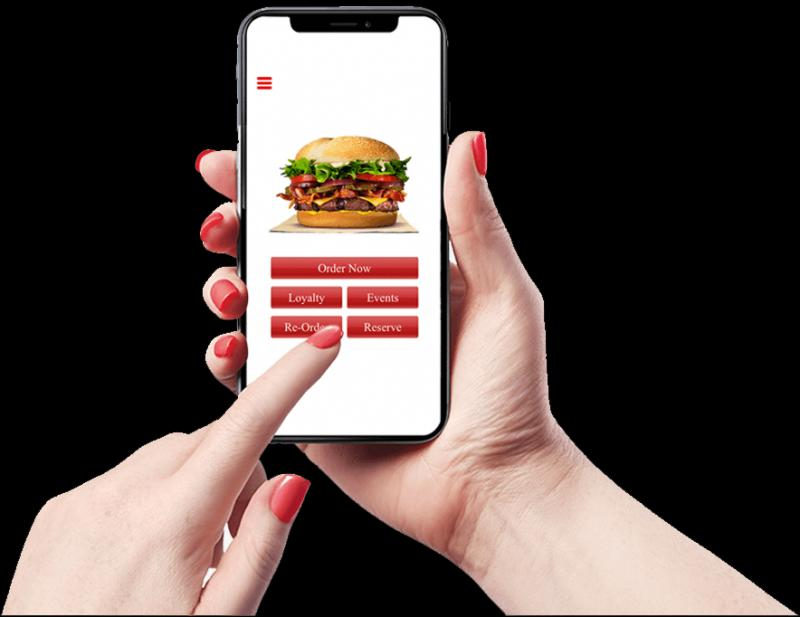 Online Ordering Systems Market