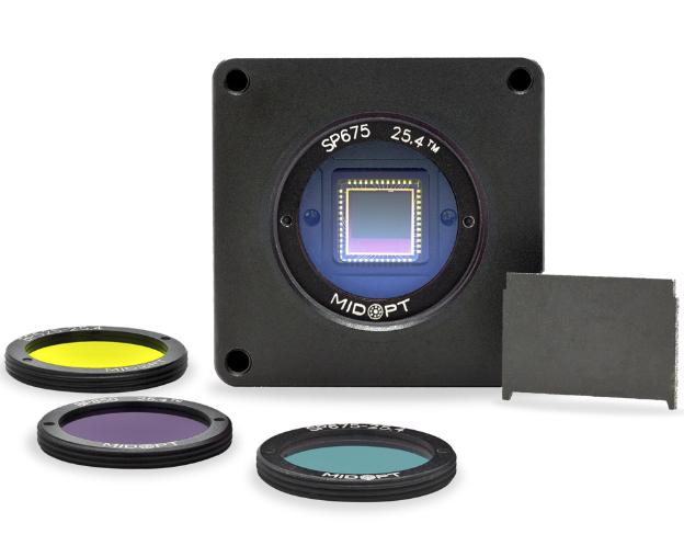 Global C-Mounted Filters Market Status and Outlook (2020-2025)