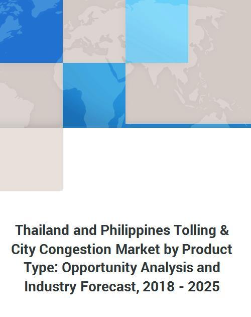 Massive Growth in Thailand and Philippines Tolling & City