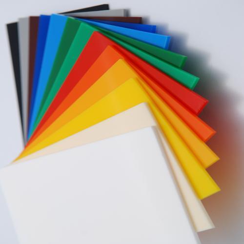 Cast Acrylic Sheets Market