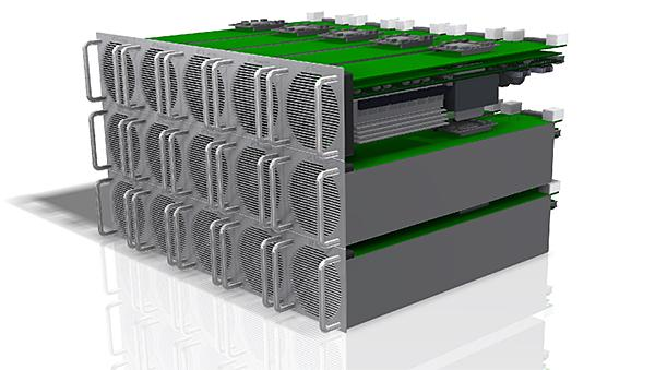 Power Solid State Transformer