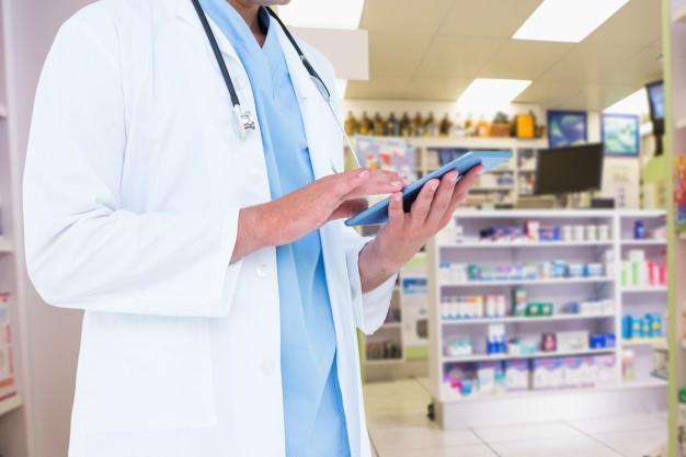 Pharma E-Commerce Market