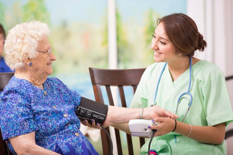 Nursing Home Software Market