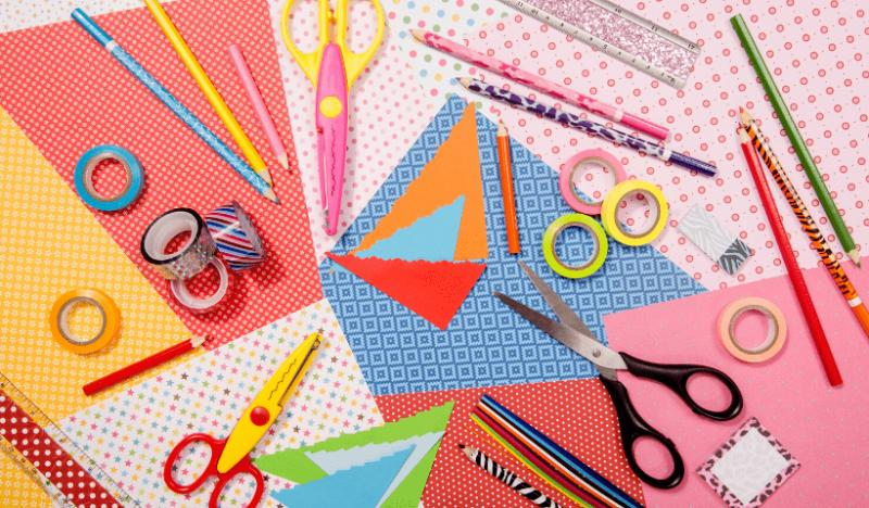 Crafting and DIY Apps