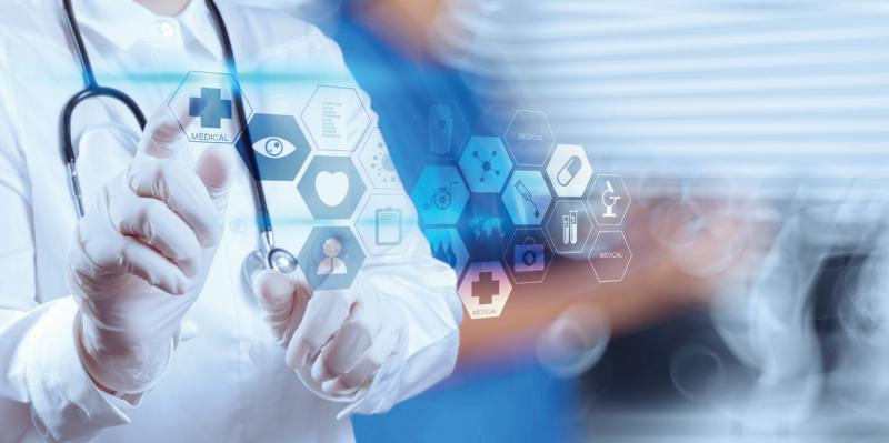 Blockchain Technology in Healthcare Market
