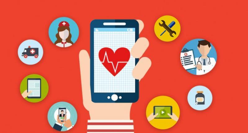 Healthcare Web App Market