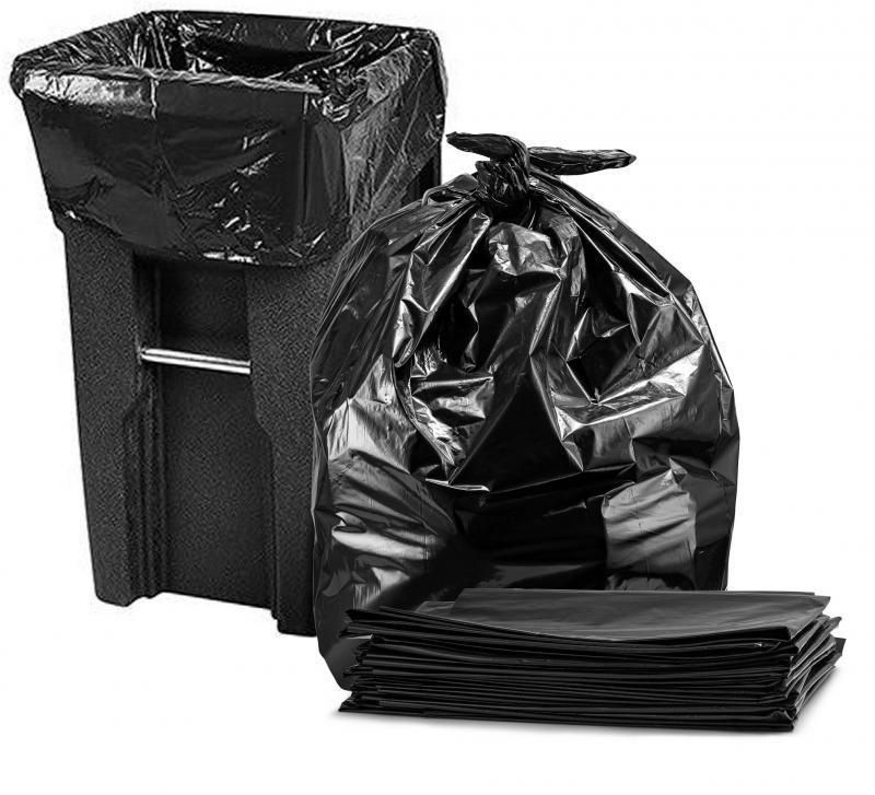 Disposable Garbage Bags Market