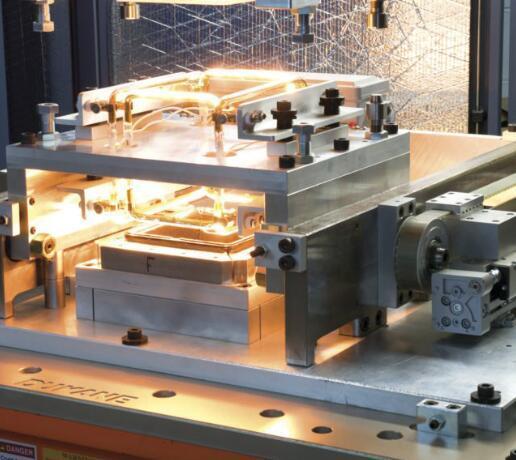 Global Infrared Welding Machines (Infrared Welder) Market