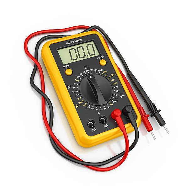 Digital Multimeter Market by Type (Handheld & Mounted,