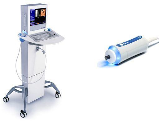 Transient Elastography Devices