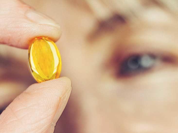 Eye Health Ingredients
