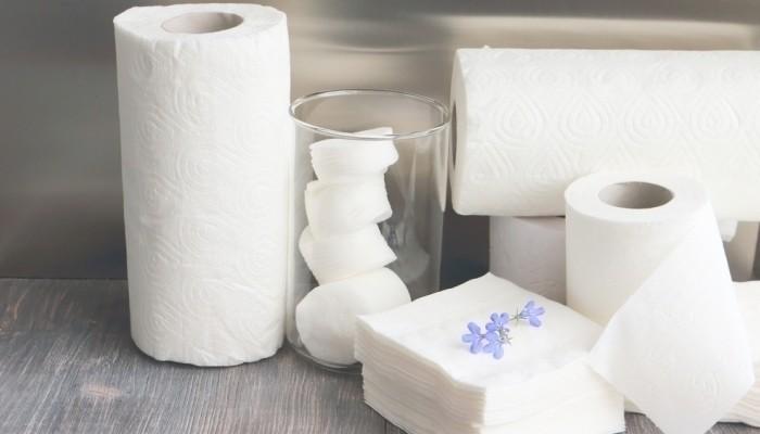 Tissue Towel