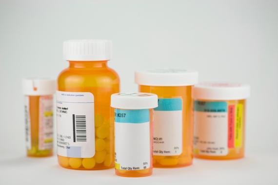 Metabolism Drugs