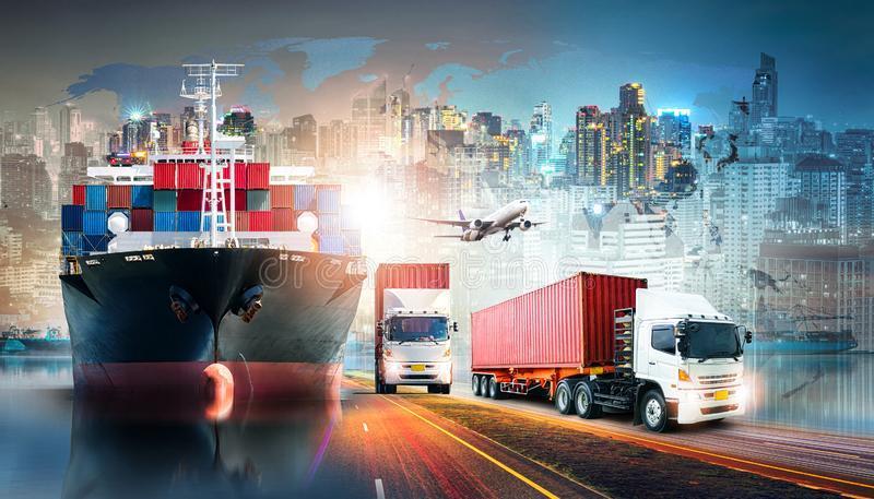 Chemicals E-Commerce Logistics