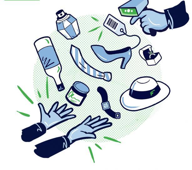 Trending Retail Task Management