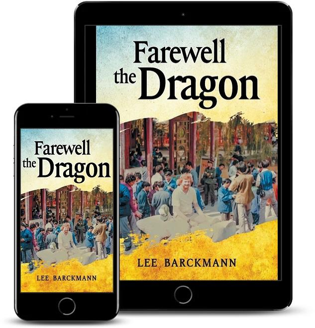 Farewell the Dragon