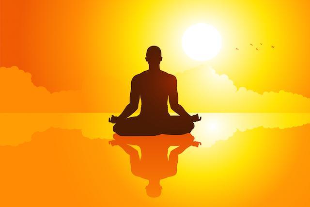 Global Meditation Market