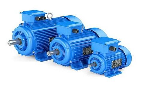AC Electric Motors