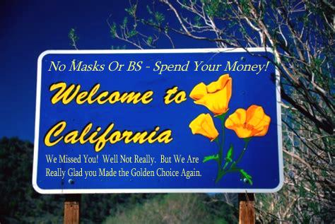 Cali Exodus: Bad policy and economic down turn have caused thousands to check out - but they can never leave....