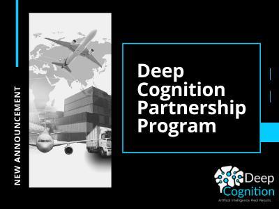 Deep Cognition Partnership Program Announcement
