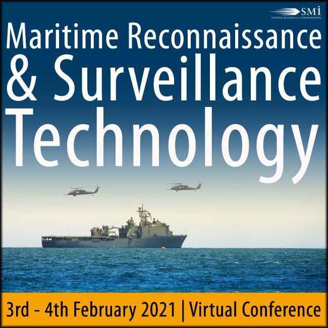 Maritime Reconnaissance & Surveillance Technology 2021