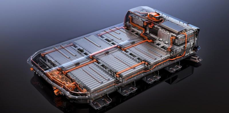 Electric Vehicle Battery Market